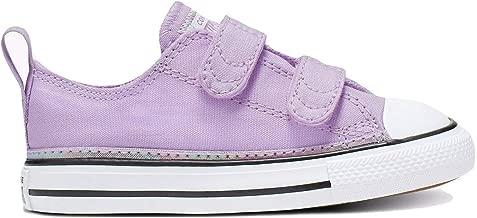 Converse Kids' Chuck Taylor All Star Velcro Low Top Sneaker