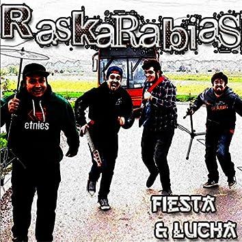 Fiesta & lucha