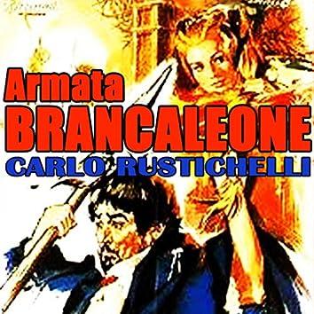 Armata Brancaleone (Original Motion Picture Soundtrack)