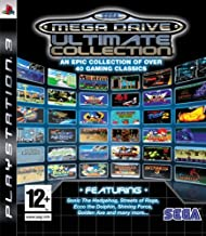 Best mega drive ultimate collection ps3 Reviews