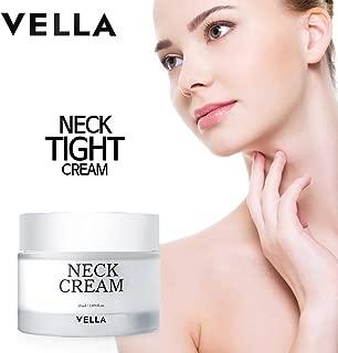 VELLA Anti Wrinkle & Whitening Strong Neck Cream 1.69fl.oz 50ml