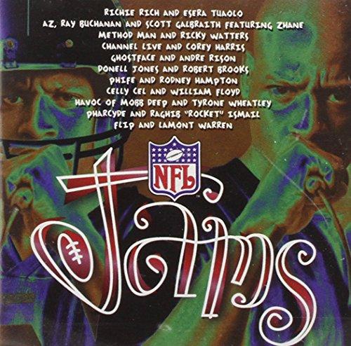NFL Jams