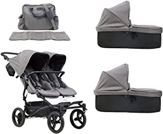 Amazon.es: mountain buggy duet: Bebé