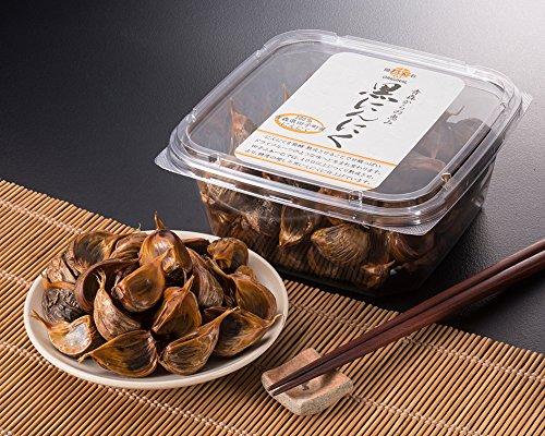 他とは味が違います!青森県田子町産 熟成 黒にんにく 500g(約3か月分)