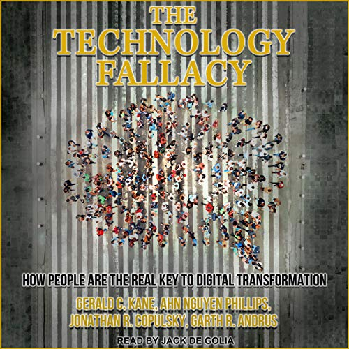 The Technology Fallacy Titelbild
