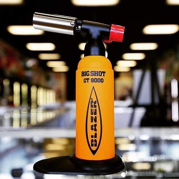 Limited Edition Orange Big Shot By Blazer