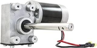 NEW SALT SPREADER MOTOR AND GEAR BOX COMBO FITS SNOW-EX 575 1075 D6106 D6107 D6107-06