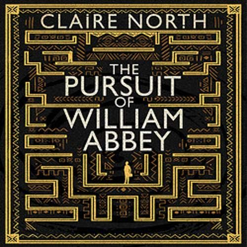 The Pursuit of William Abbey cover art