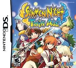 Summon Night: Twin Age / Game