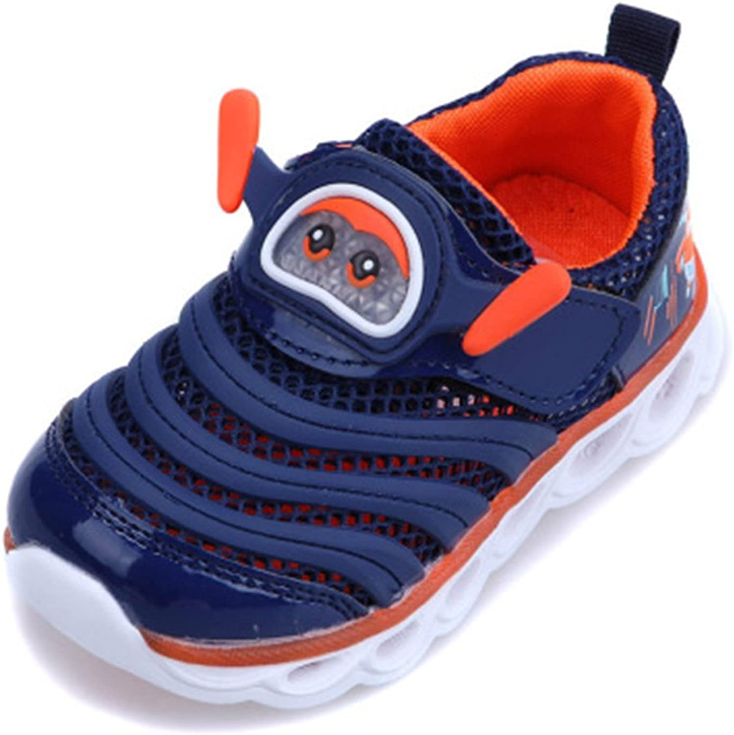 FORTUN Casual shoes, Comfortable Sneakers, NonSlip shoes,mesh Running shoes