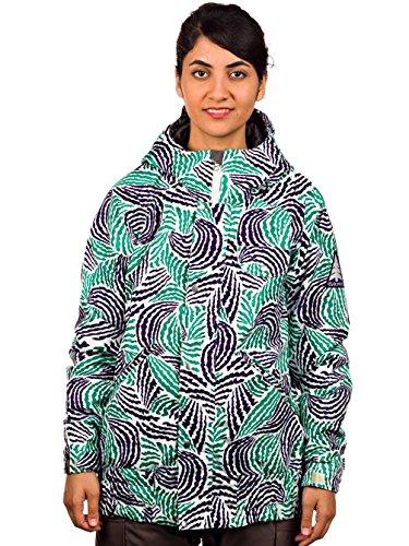 Bonfire Damen Snowboard Jacke Irvington Nightingale Jacket