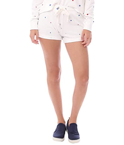 Alternative Cozy Lightweight French Terry Shorts
