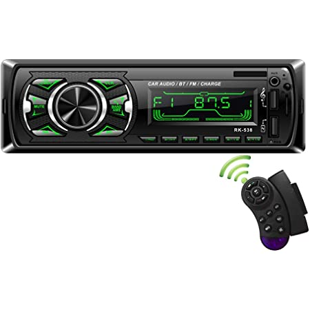 Xyfang Autoradio Mit Bluetooth Freisprecheinrichtung 1 Elektronik