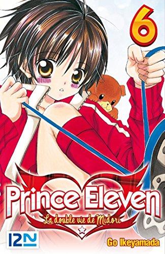 Prince Eleven - tome 06