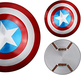Gmasking 2019 Metal America Prototype Shield Adult Weapon 1:1 Exclusive Cosplay Props