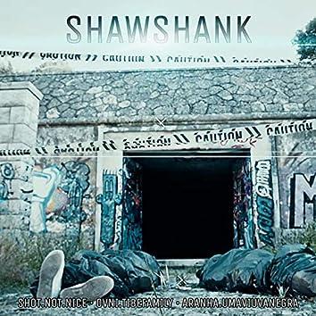 Shawshank (feat. Ovni TibeFamily & Aranha Umaviuvanegra)