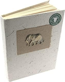 Paper High Elephant Dung Notebook Medium 110 x 145mm