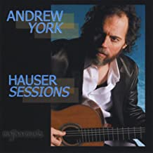 andrew york hauser sessions