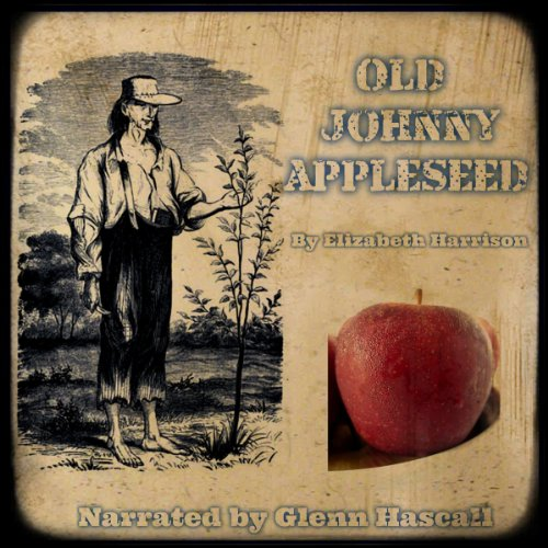 Old Johnny Appleseed audiobook cover art
