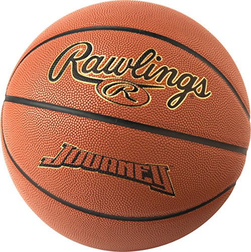 Lowest Price! Rawlings Journey Basketball 29.5 29.5,