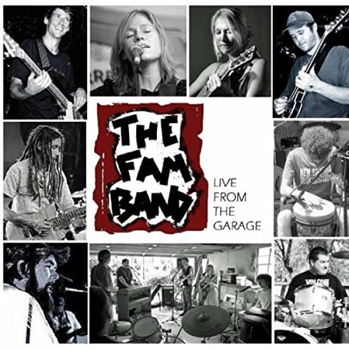 The Fam Band
