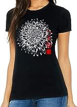 japanese print t shirts
