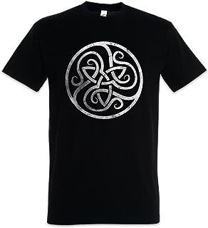 Celtic Circle Camiseta De Hombre T-Shirt
