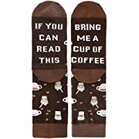 Modern Mummy Novelty Socks If You Can Read This