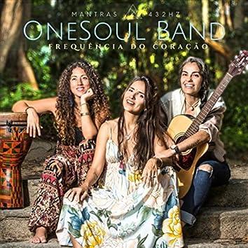 Onesoul Band Frequência do Coração