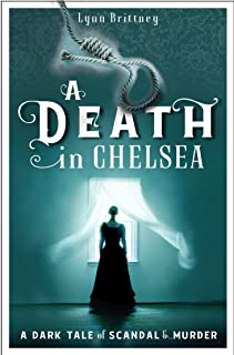 A Death in Chelsea (Mayfair 100 series)