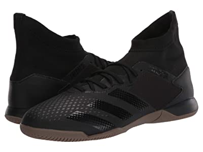 adidas Predator 20.3 In (Core Black/Core Black/Dark Grey Heather Solid Grey) Men