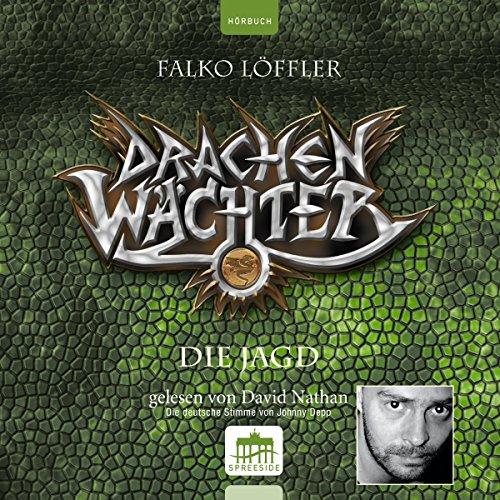 Die Jagd     Drachenwächter 2              Autor:                                                                                                                                 Falko Löffler                               Sprecher:                                                                                                                                 David Nathan                      Spieldauer: 9 Std. und 57 Min.     4 Bewertungen     Gesamt 4,8