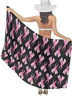 breast cancer bikini