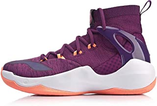 Sonic Ⅵ Series CJ McCollum Men Professional Basketball Shoes Lining Cushioning TPU Wearable Sport Shoes Sneakers ABAN021 ABAN027 ABAN053 ABPN009