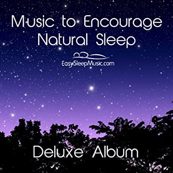 Music to Encourage Natural Sleep - Delta Waves and Therapeutic Music to Improve Insomnia and Lack of Sleep