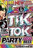 洋楽 DVD 4枚組 163曲 フルPV オンライン独占販売 TikTok最新トレンド完全マスター Age↑Age Tik & Toker Party 2020 Best - DJ Trend Master 4DVD Tik Tok愛好者から初心者まで大満足 最速最新トレンドベスト