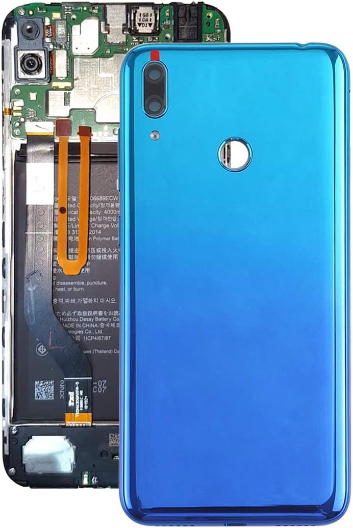 TANNGDIFNJAUN Cell Phone Replacement Parts Cover wi Battery Rapid rise Cheap mail order sales Back