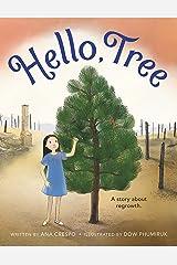 Hello, Tree Hardcover