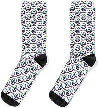 Best band rock is amazing Linkin Park is an A_M_E_R_I_C_A_N Socks Women& Men Sock, Patterned Sock