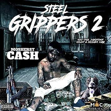 Steel Grippers 2