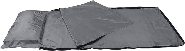 lifeventure silk sleeping bag liner