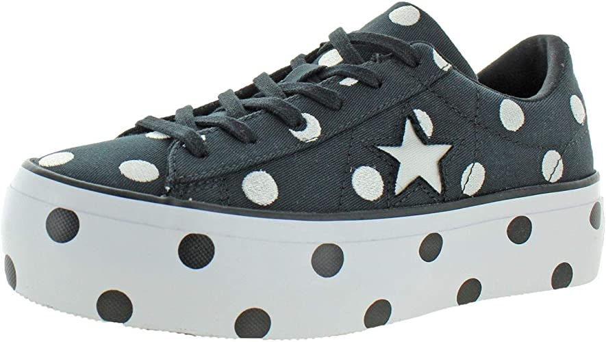 Converse Womens One Star Ox Trainers
