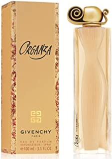 Givenchy Organza For Women 50ml - Eau de Parfum