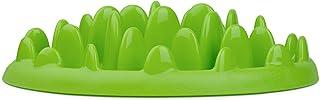 Karlie northmate Verde Mini Anti-Gluttony per Bambini, per Cane Verde 29x 22,5x 7cm
