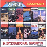 All The Best: Music Of The World