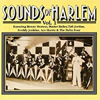 Sounds of Harlem 1