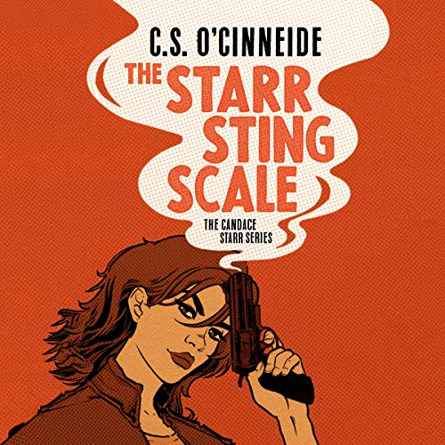 The Starr Sting Scale cover art