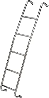 Surco 093TL Stainless Steel Van Ladder for Ford Transit (High Roof)