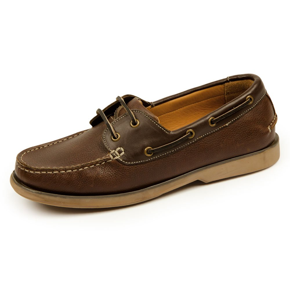Samuel Windsor Men's Handmade Leather
