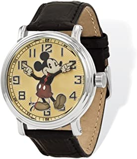 Best mickey mouse watch with moving hands Reviews